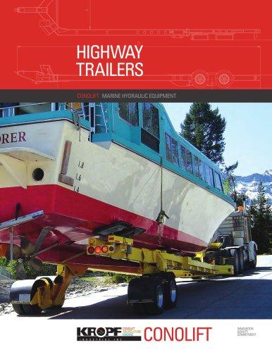Highway Trailer Brochure