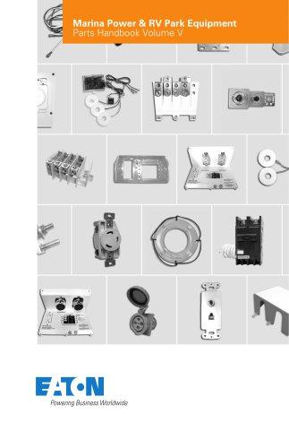 Parts Catalog 2018