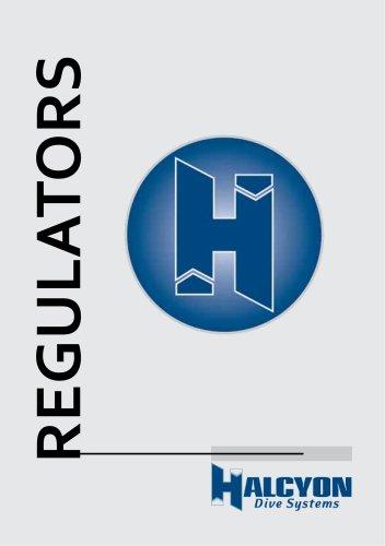 Halcyon Regulators 2010