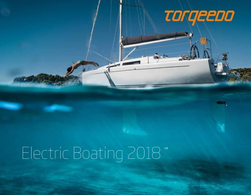 Electric Boating 2018