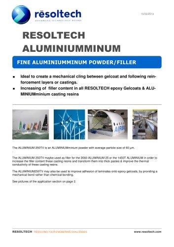 Aluminum 250 TV