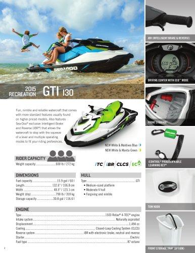 GTI 130