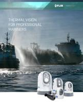 THERMAL VISION FOR PROFESSIONAL MARINERS