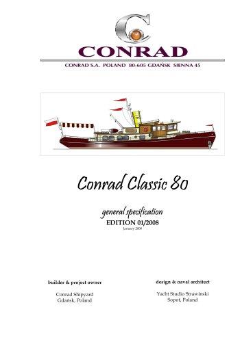 Conrad Classic 80