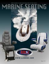 Seating Catalog 2020