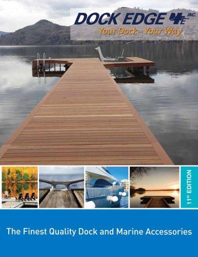 Dock Edge 2014 - 11th Edition