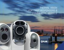 HIGH PERFORMANCE THERMAL NIGHT VISION CAMERAS
