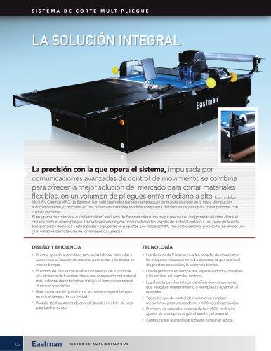 Multi-Ply Espanol
