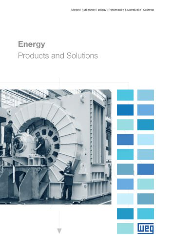 Energy Products and Solutions
