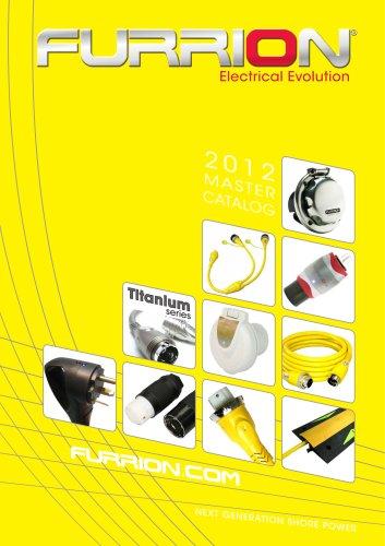 Furion master catalog 2012