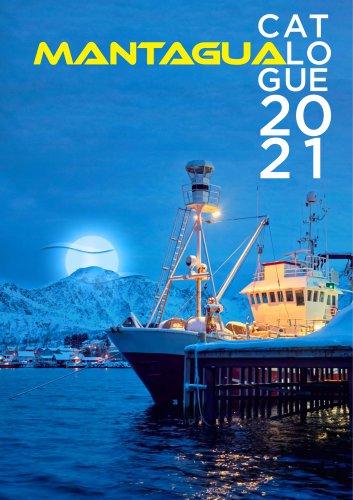 2021 Mantagua Catalogue