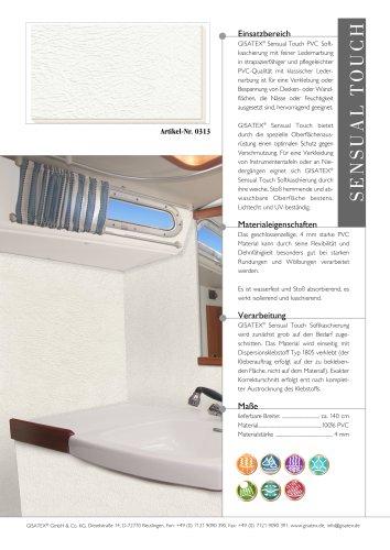 lining material bath room