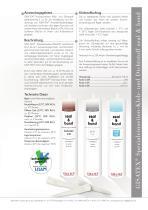 seal & bond GISATEX Premium glue
