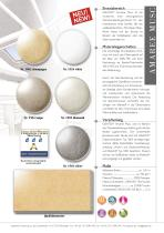 Wand- und Deckenisolation