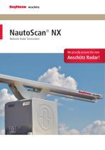 NautoScan NX - Network Radar Transceivers