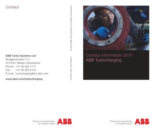 Service Station address booklet