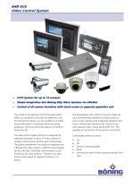 AHD - VCS Video Control System