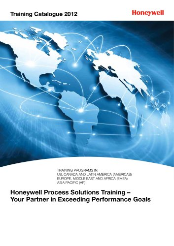 2012-Global-HPS-Training-Catalog