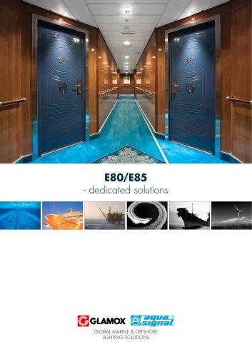 E80 / E85