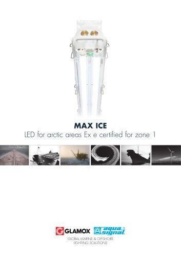 Max ice