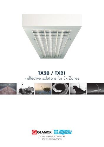 TX20 / TX21