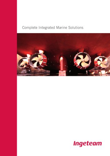 Integrated Marine Solutions