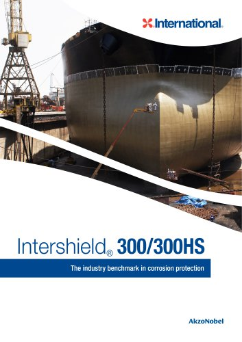 Intershield 300