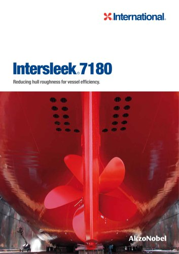 Intersleek 7180 Linkcoat