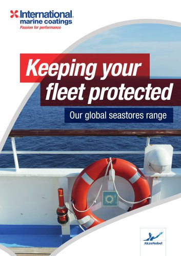 Keeping your  fleet protected