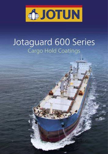 JOTAGUARD 600 SERIES