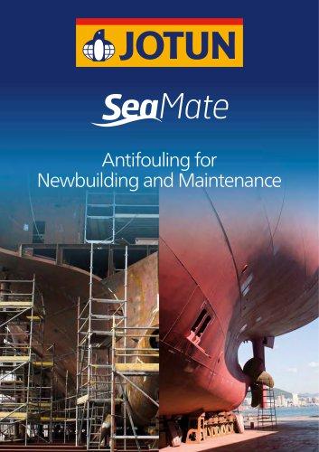 SeaMate brochure