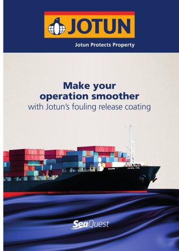 SeaQuest brochure