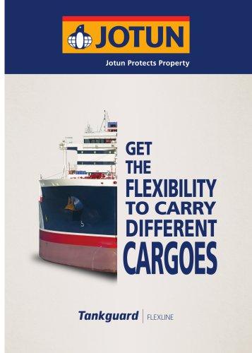 Tankguard Flexline brochure