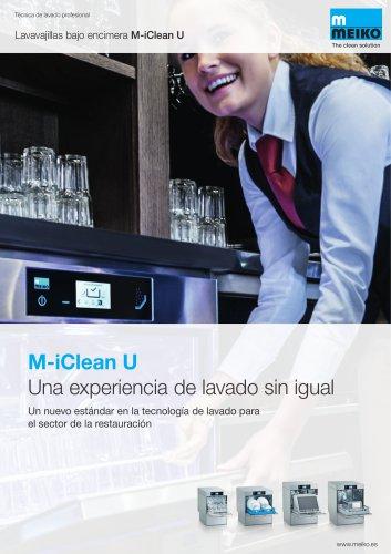 M-iClean U