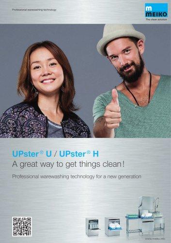 UPster U + H