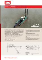 IHC Beaver® 300 SE