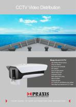 CCTV Video Distribution