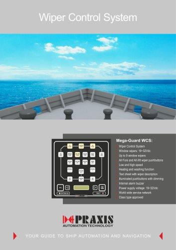 Wiper Control System