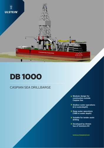DB 1000