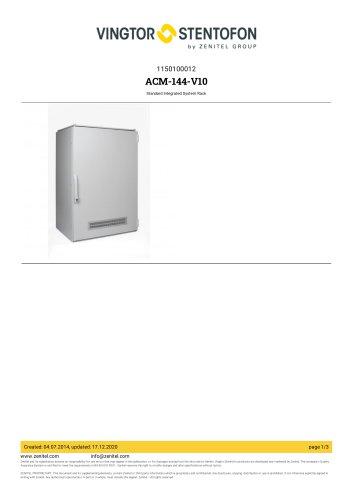 ACM-144-V10