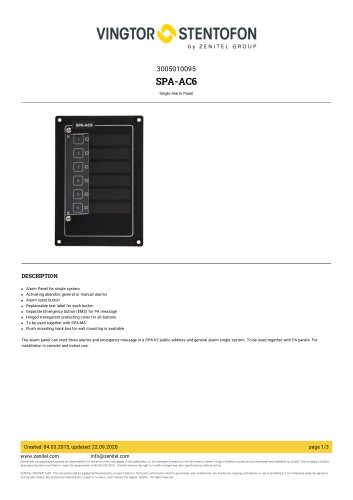 SPA-AC6
