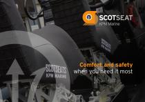Scot Seat KPM Marine Catalogue 2016