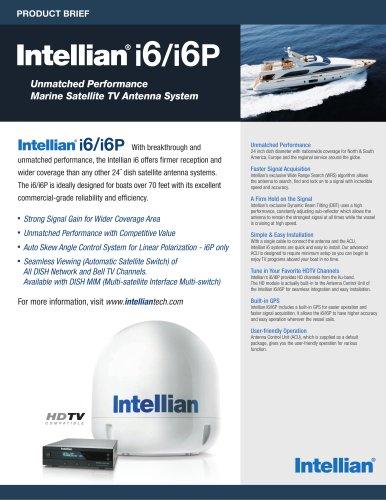INTELLIAN  I6I6P