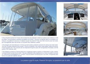 T-TOP - STYLE IN BOAT PRESENTATION - 2