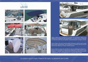 T-TOP - STYLE IN BOAT PRESENTATION - 4