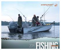 Fishing Series