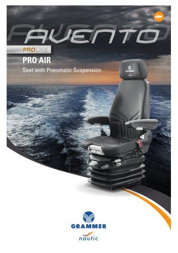 Avento Pro Air