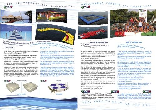 TAFF Brochure page 2-3