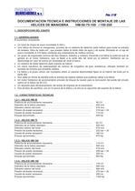 DT HELICES DE MANIOBRA 2007 - 2