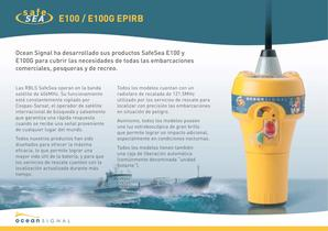 Communication & Safety at Sea - 4
